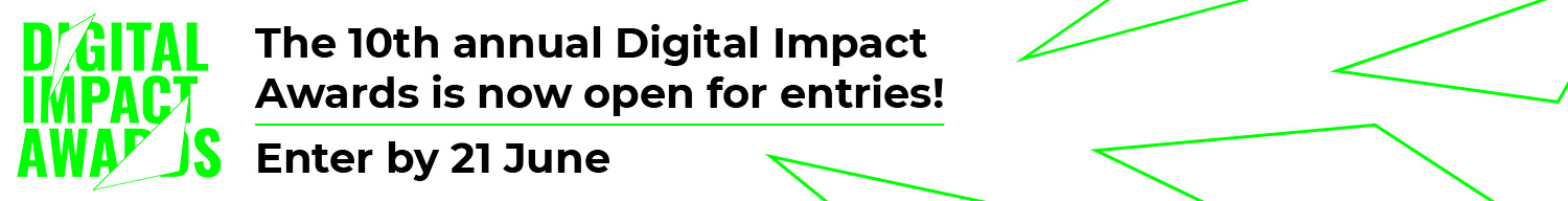 Digital Impact Awards 2019